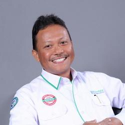Dr. Ir. Wahyuddin Bagenda, M.M.