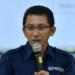 dr. Corona Rintawan, Sp. EM.