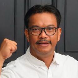 Dr. Edy Wuryanto, S.Kp., M.Kep.