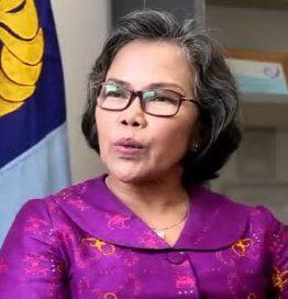 Prof. Dr. Budi Anna Keliat, S.Kp., M.APP.Sc.