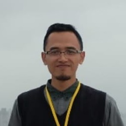 M. Hamdan Dwi Nur Arif, S.Kep., Ns.