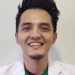 dr. Warigit Dri Atmoko, Sp.PD., M.Kes.