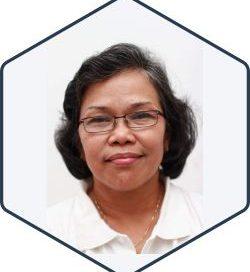Prof. Dr. Budi Anna Keliat, SKp, MAppSc