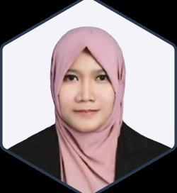 Ns. Vinami Yulian, M.Sc., Ph.D.